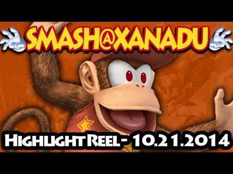 S@X Highlight Reel - Emotions Run Amok - 10.20.2014