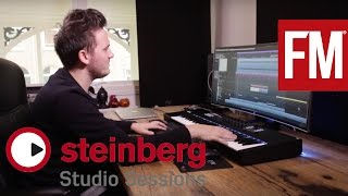 Steinberg Studio Sessions S03E17 – Matt Nash: Part 2