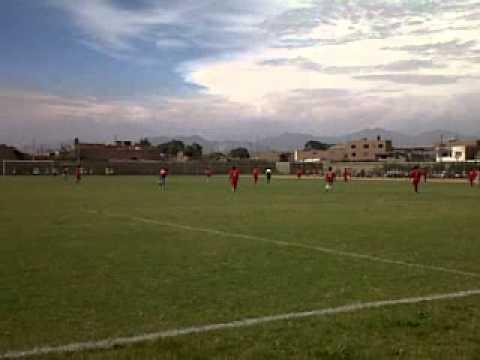 Fútbol Huaura