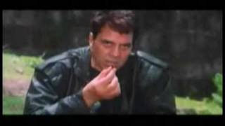 Loha Hathoda vs Gun Bullet, Dharmendra