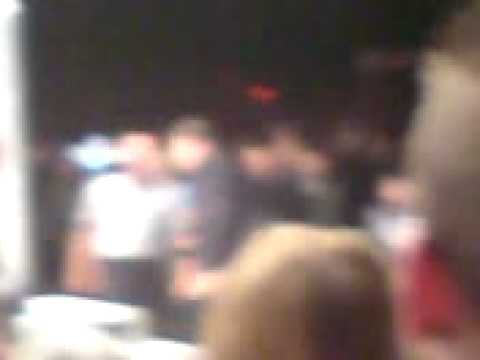 (random house show clip) Shawn Michaels and Tony Chimel