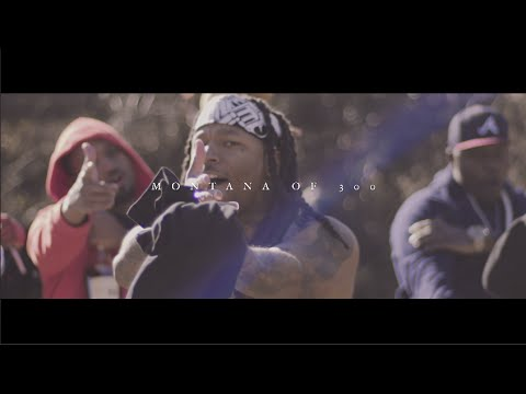 Montana Of 300 x Talley Of 300 - Mf's Mad Part 2 (Official Video) Shot By @AZaeProduction