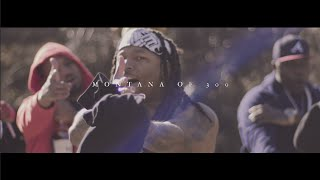 Montana Of 300 X Talley Of 300 - Mf's Mad Part 2