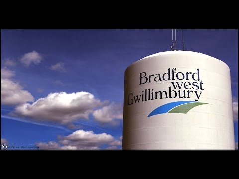 Bradford West Gwillimbury Ontario Canada - Our Future - Our Legacy - Our Town -