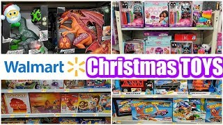 Walmart Christmas Toys For Everyone * Shop With Me 2019