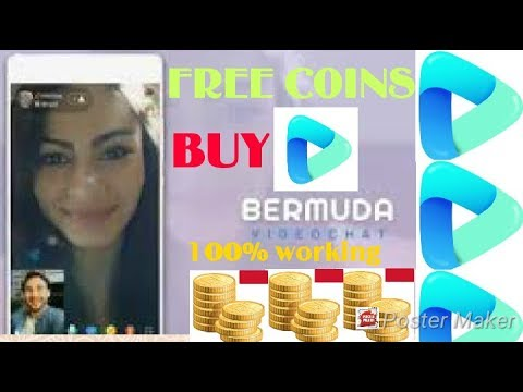 How To Buy Free Bermuda App Coins With Proof