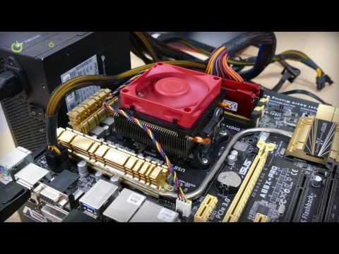 Yeni Nesil AMD Soğutma Çözümleri Testte