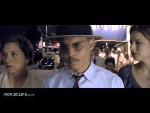 Public enemies The death of John Dillinger