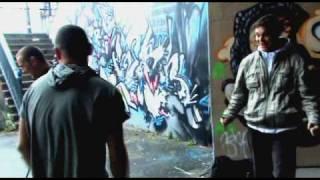 Съемки клипа: St1m - Друзья
