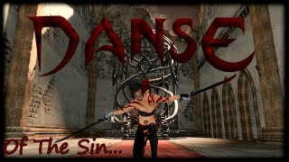 Dark Souls II Danse Of The Sin (M)