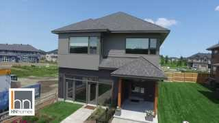 HN Homes - The Rockway
