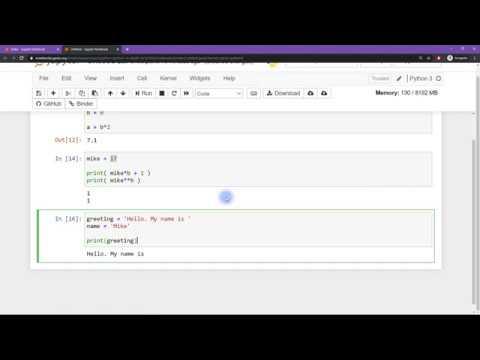 Python for Linear Algebra