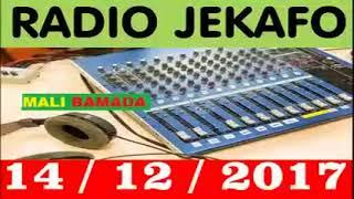 RADIO JEKAFO,14/12/2017