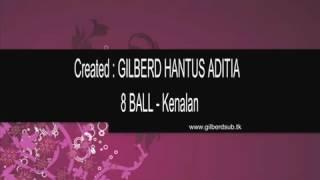 8 Ball - Kenalan (Lirik)