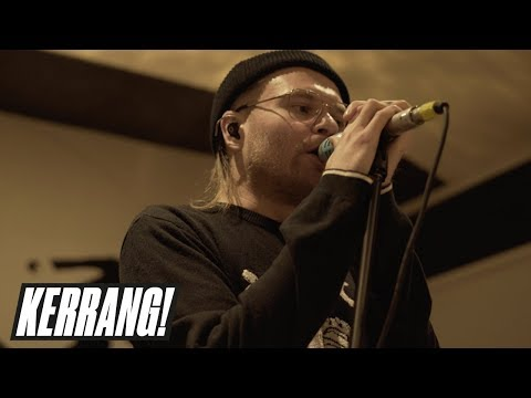 Enter Shikari: Band Practice (exclusive inside look)