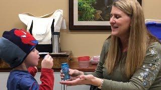 Autism Diagnosis Advice: Dr. Teresa Cardon