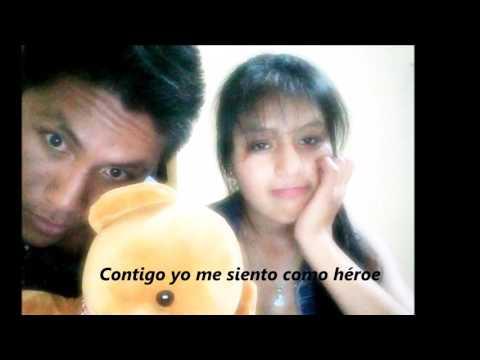 Mi vida sin ti-Jesus Adrian (Frich Dal)
