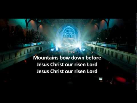 Worship Central - The Same power Lyrics
