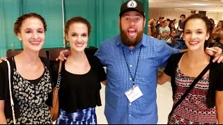 Vloggerfair 2014: Vlogging with SHAY CARL!!! Thumbnail