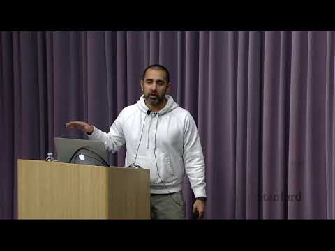 Stanford Seminar - Building the Cryptocurrency Ecosystem