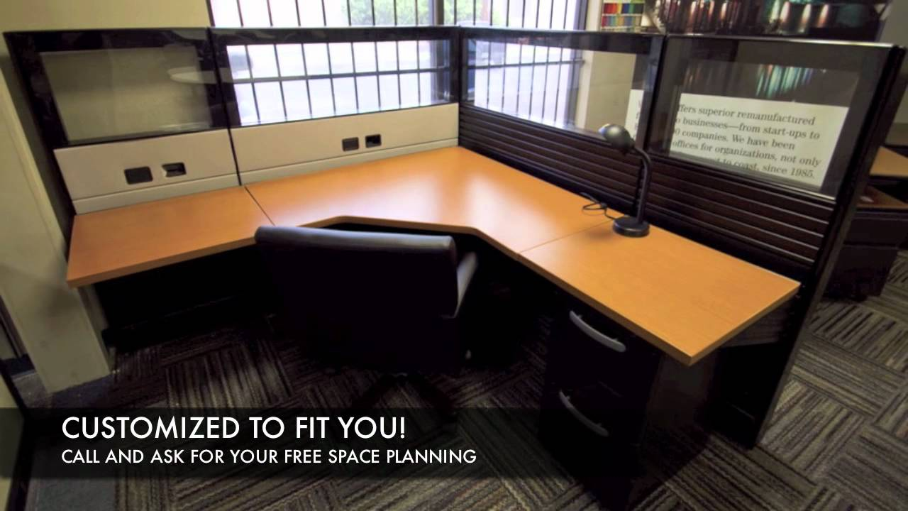 QUALITY PRE OWNED / USED OFFICE FURNITURE AT OFFICE OUTLET IN SAN ANTONIO    YouTube