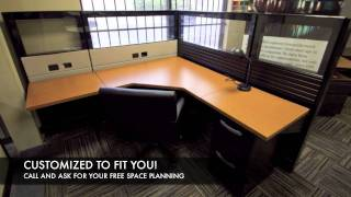 Quality Pre-owned / Used Office Furniture At Office Outlet In San Antonio