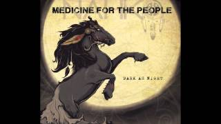 Nahko and Medicine for the People - Manifesto ll