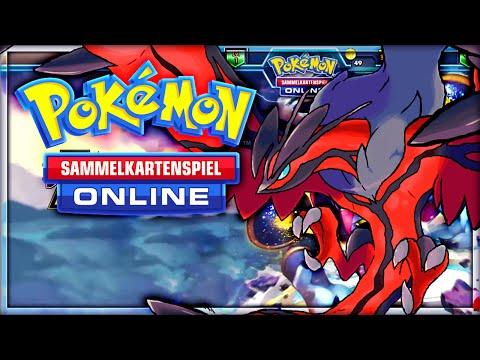 pokemon online game deutsch