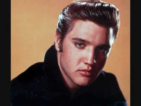 Elvis Presley - can't help falling in love with you...in dedication to Anna-Katharina..by J.M
