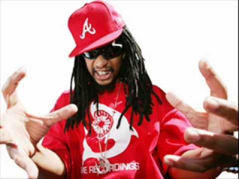 Lil Jon - Da blow