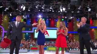 Drew Carey and The Price Is Right ALS Ice Bucket Challenge