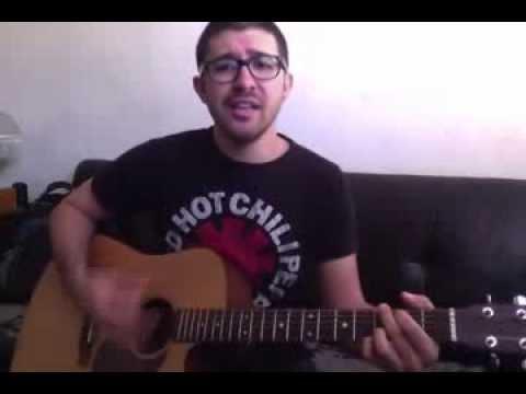 CCR - Bad Moon Rising - Easy Beginner Song - Acoustic ...