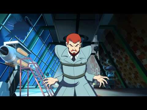 Смотреть мультфильм том и джерри шпион квест 2015