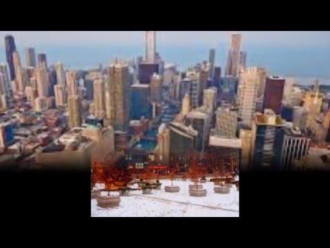 Giovanni Petta e Carlo Fantini - Black Chicago