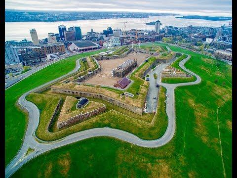 Parlons de Parcs Canada Halifax !