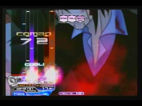 [Ez2Dj 7th TraX Class R Codename : Violet] 7Key Violet ...