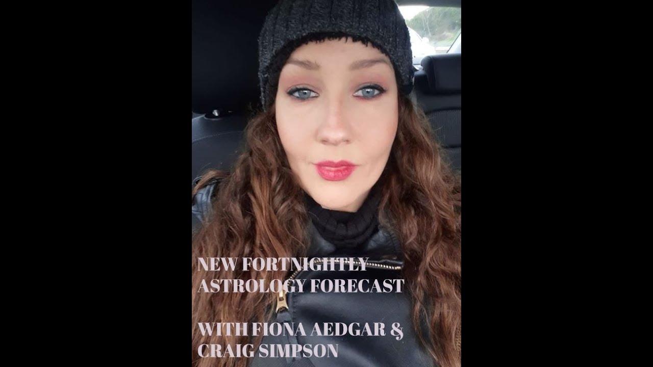 New Fortnight Astrology & Tarot Forecast!
