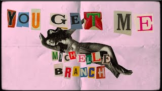 Michelle Branch - You Get Me (20th Anniversary Edition) [Official Lyric Video]
