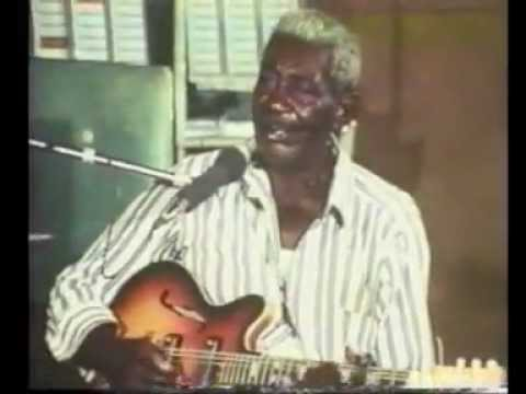 Arthur 'Big Boy' Crudup   So Glad You're Mine   1972