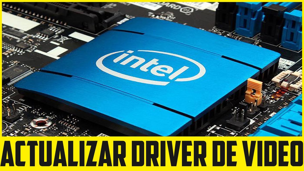 How to Install an Intel® Graphics Driver in Windows® 10 ...