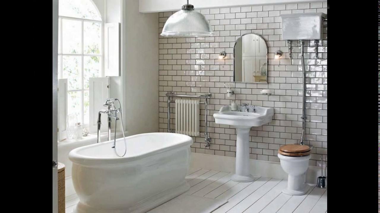 Victorian Style Bathrooms Design Youtube