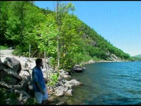 Gems Of Newfound - Newfound Lake