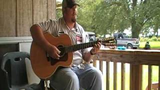 Sing Me Back Home by Merle Haggard (cover)