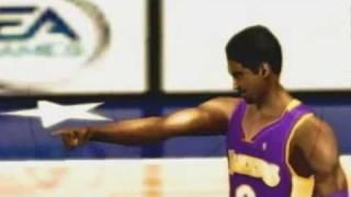NBA Live 2002 - Trailer 6 - PS2 Xbox