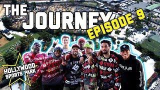 The Journey Ep. 9 | 1 vs 1 tournament | Chance Sutton, Landon, Anthony Trujillo, King Sam, Bear