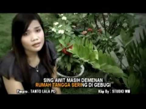 GENI MARONG-MARONG  voc  Widya Arifin