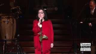 Nana Mouskouri - Pame Mia Volta Sto Fengari (15è BS Festival Mil·lenni)