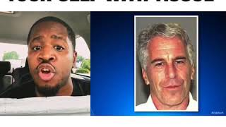 Was Jeffery Epstein death a cover up?