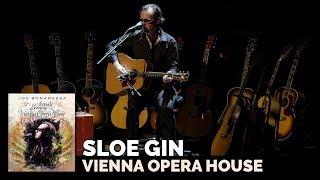 Joe Bonamassa Official Sloe Gin Live At The Vienna Opera House An Acoustic Evening