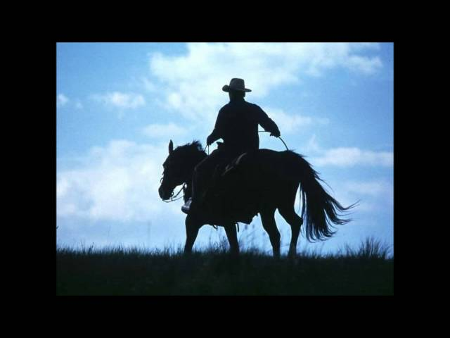 Don Edwards - Cowboys Love Songs